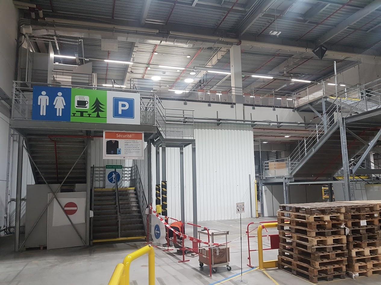 Escalier Amazon transfert-escalier-amazon-1 - bouquet dorchies